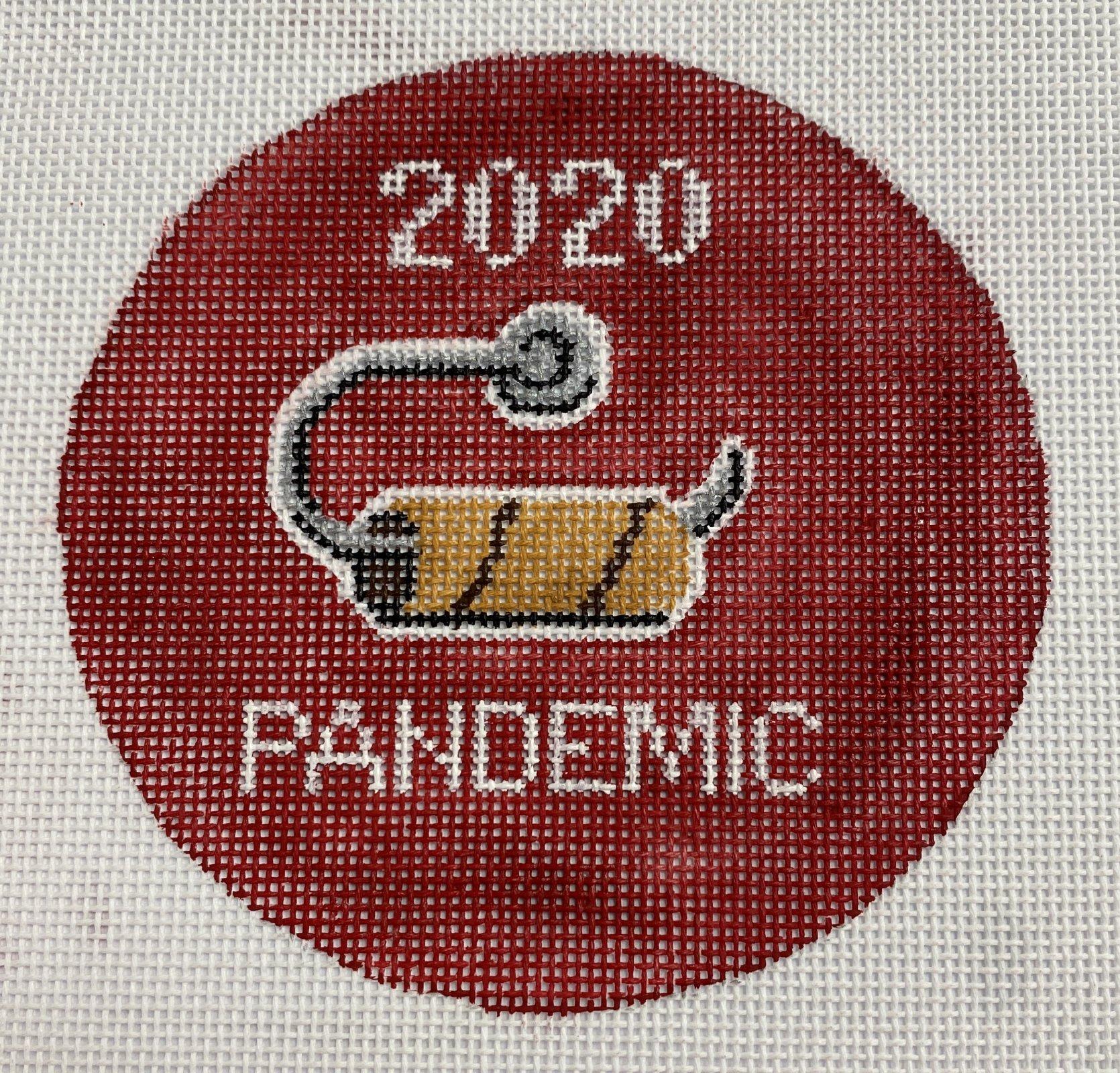 2020 pandemic