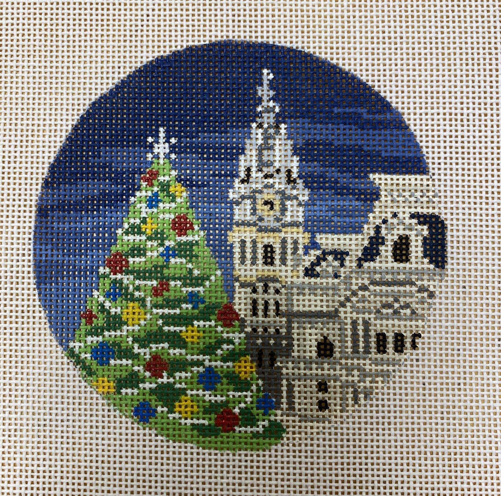 philadelphia city hall christmas tree