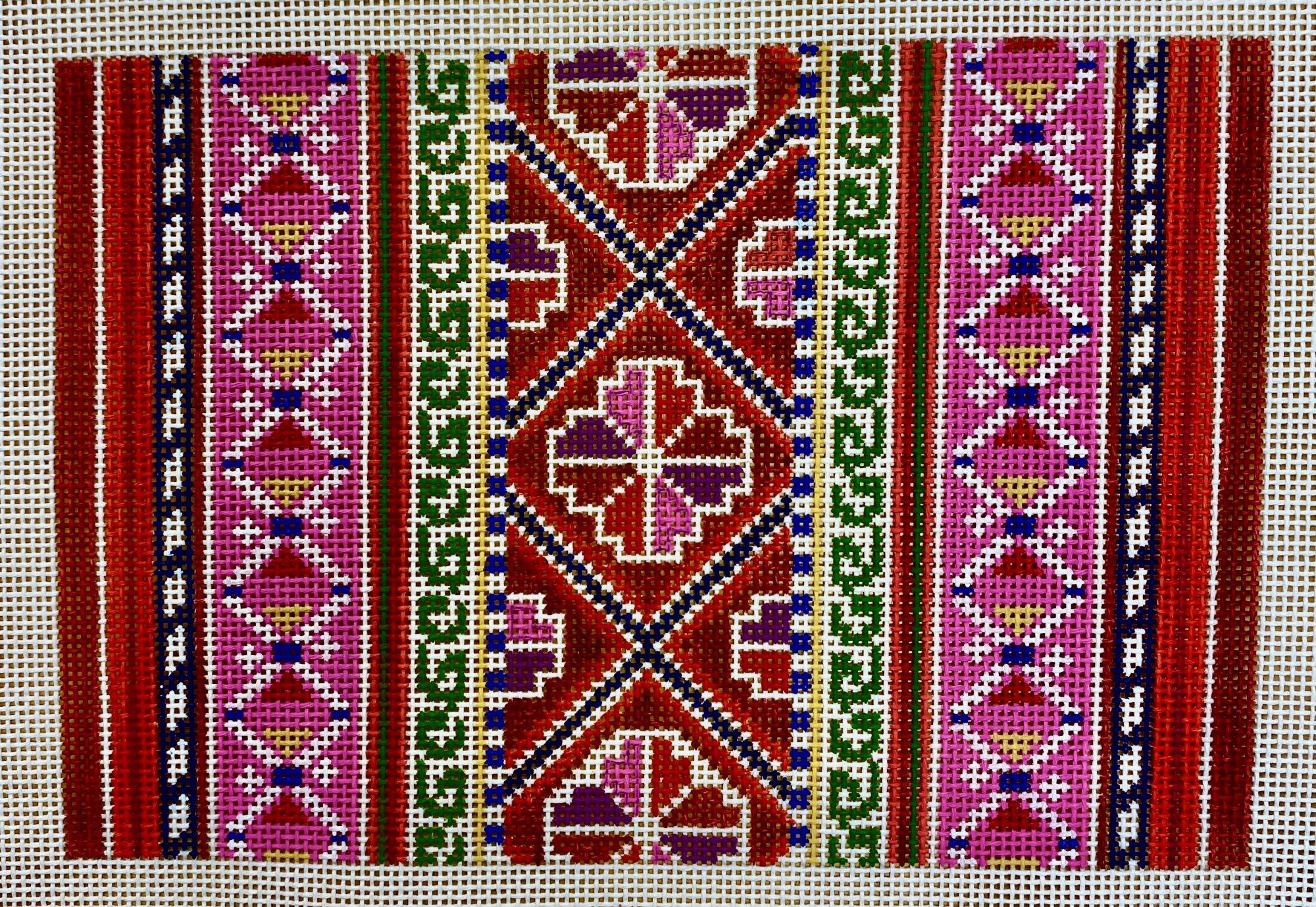 hmong clutch