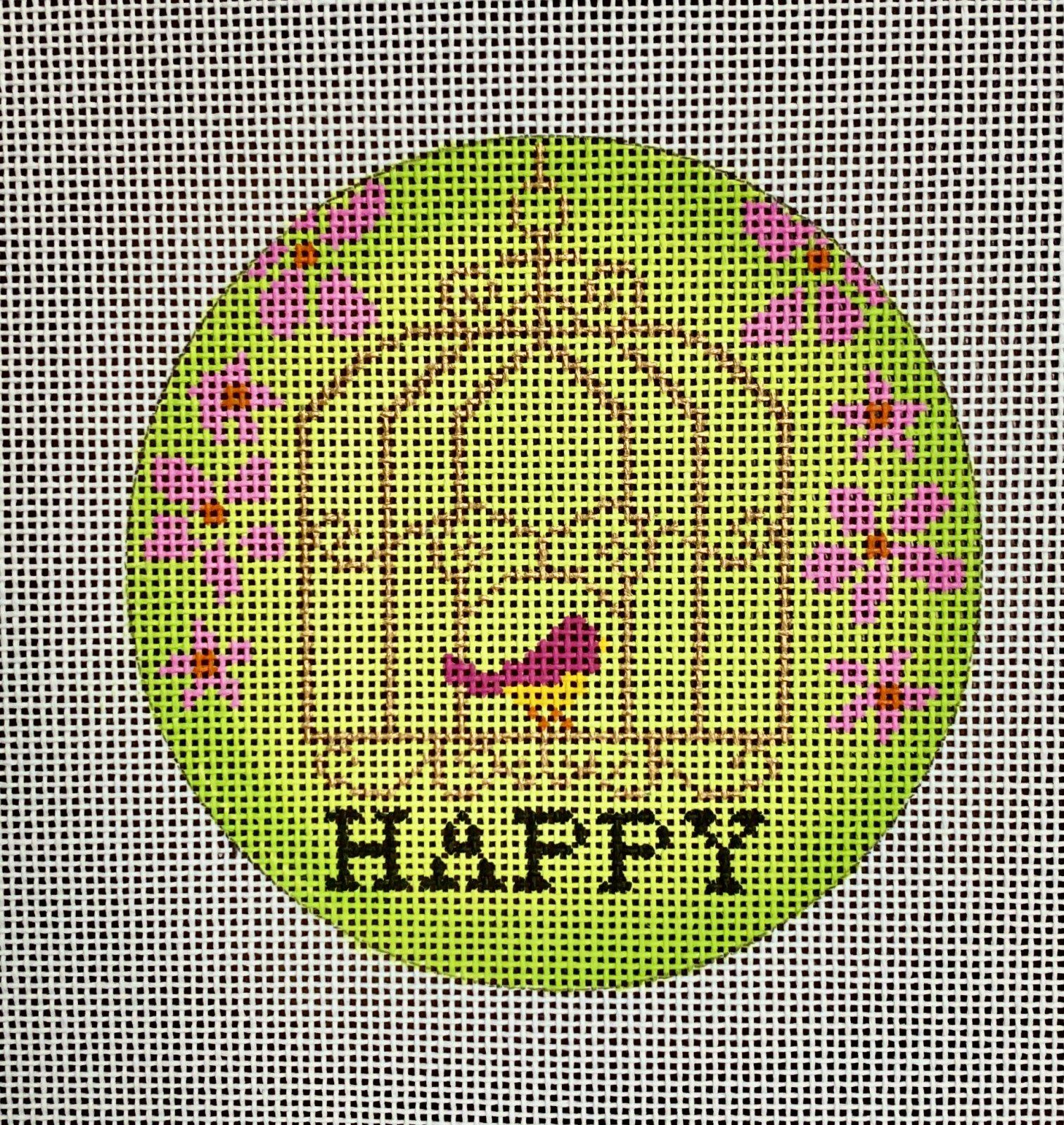 birdcage, happy