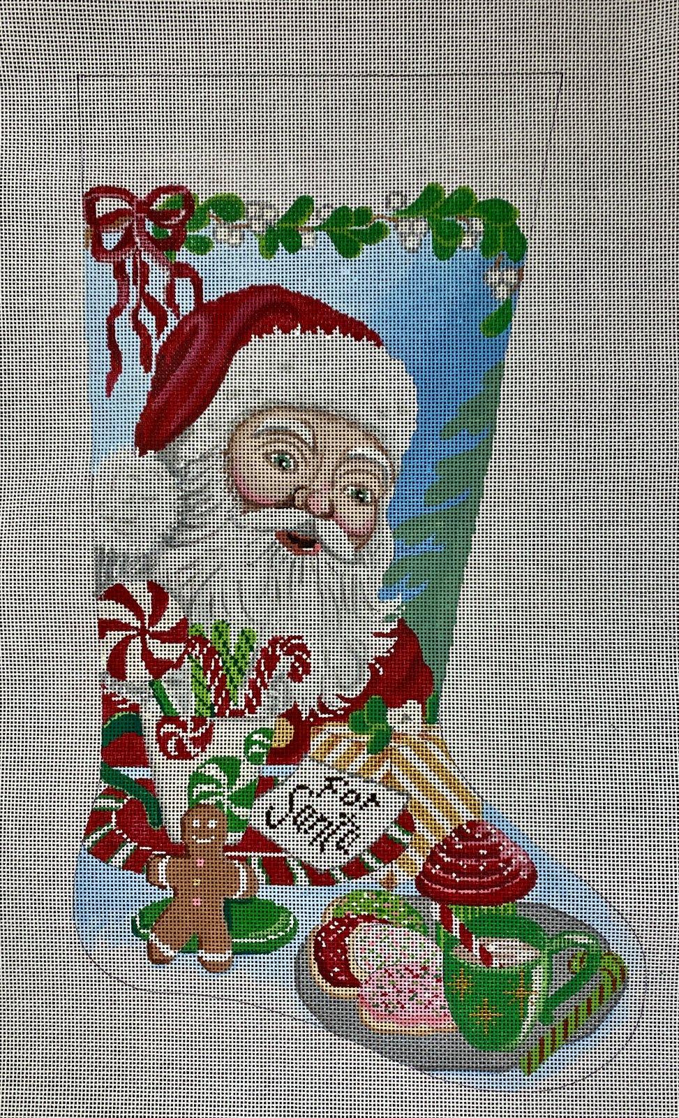 for santa stocking