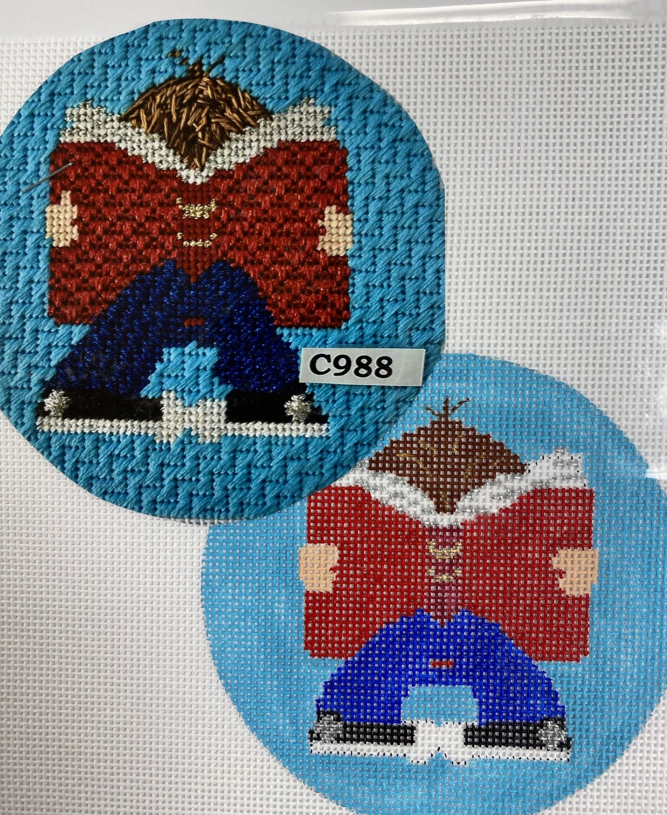 bookworm boy w stitch guide