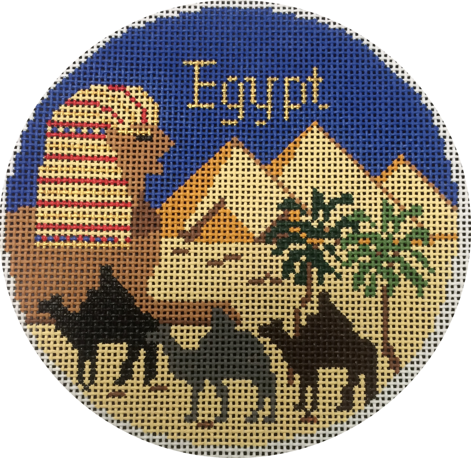 egypt ornament