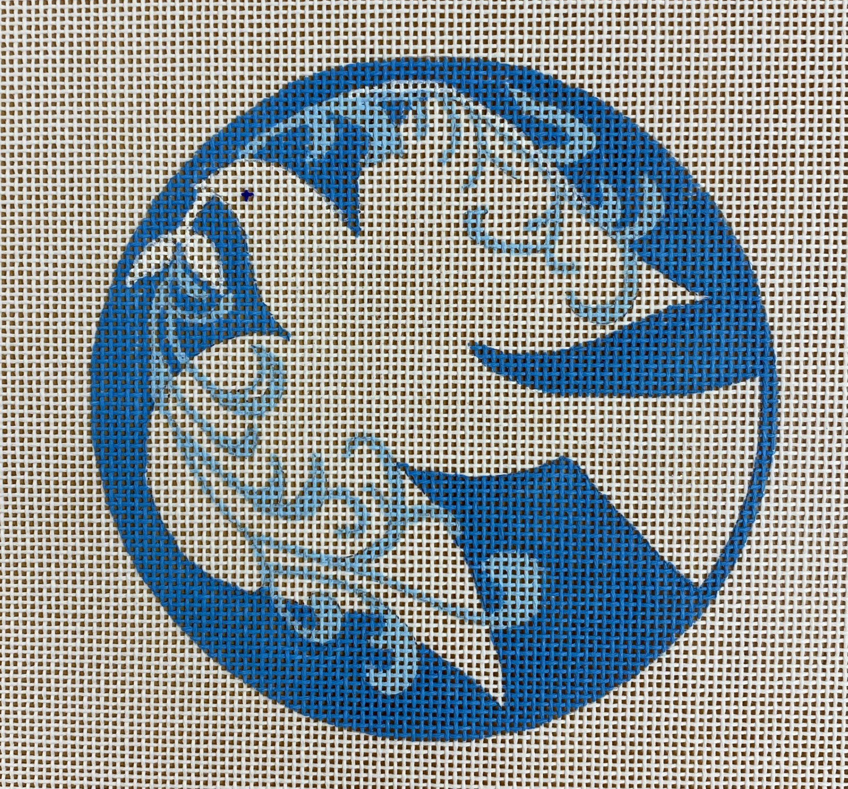 dove w olive branch