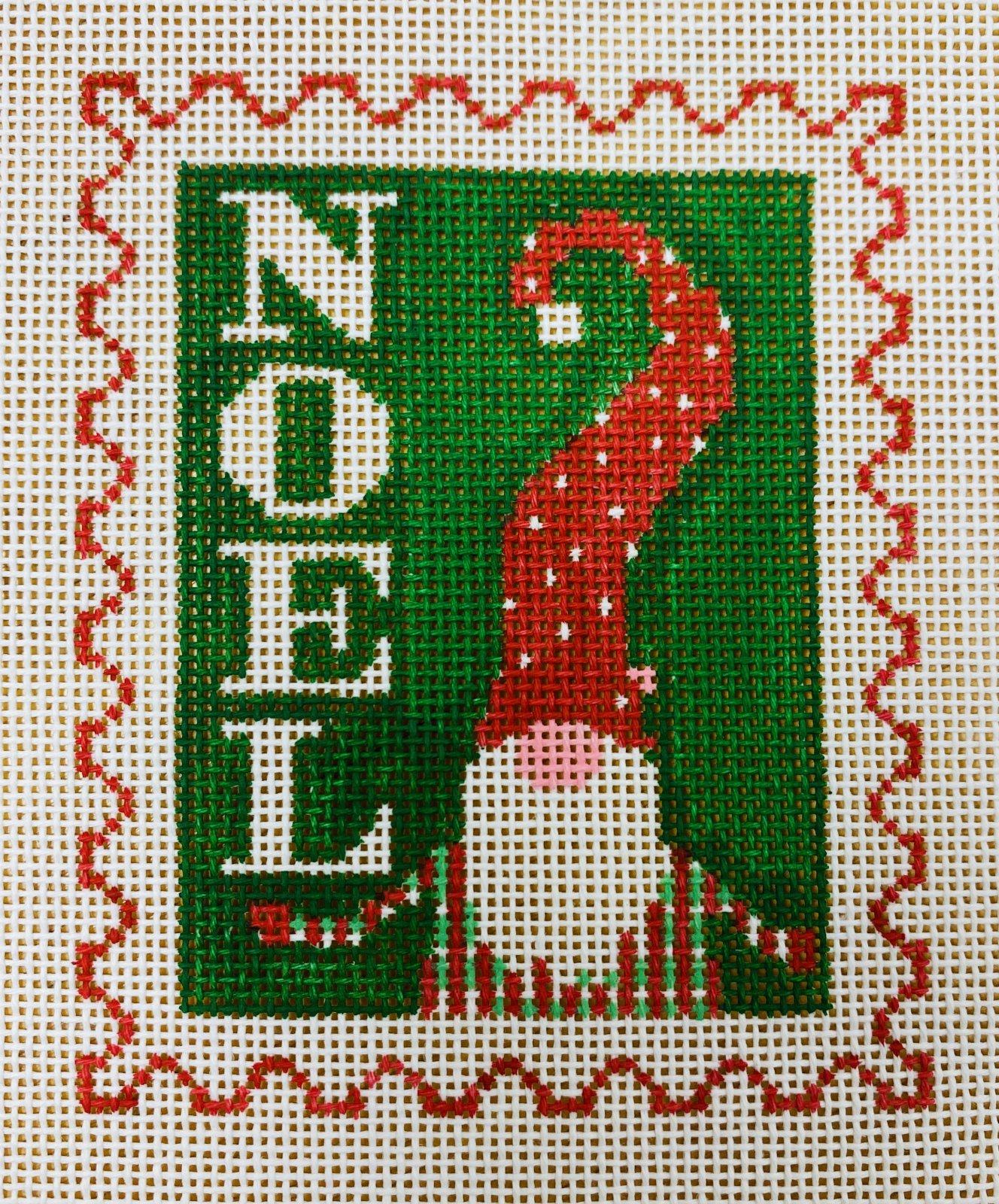 noel stamp
