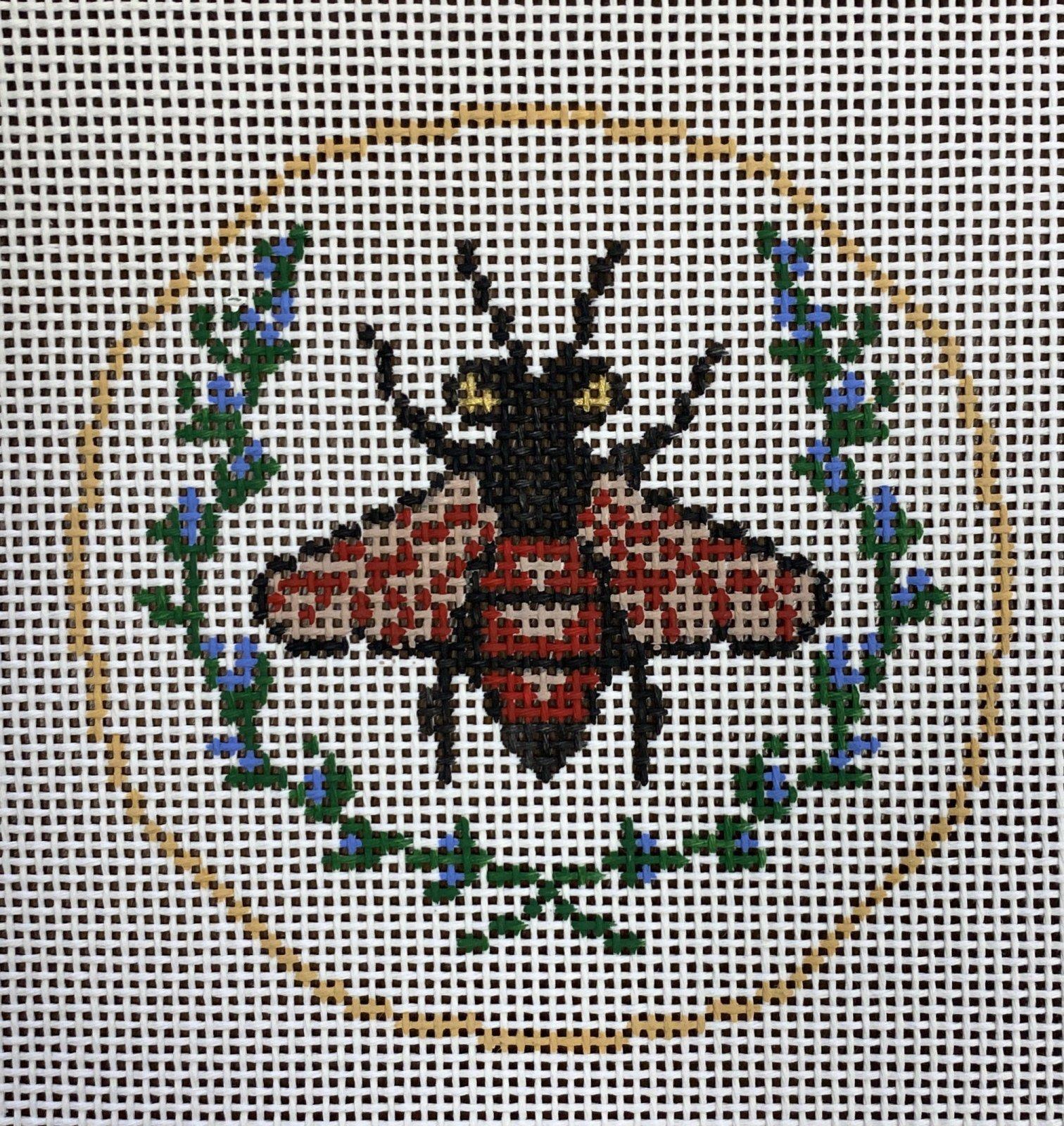 black bee insert