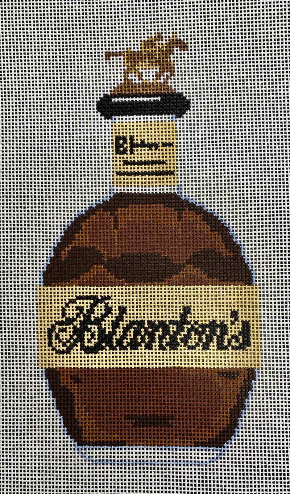 bourbon, blanton's