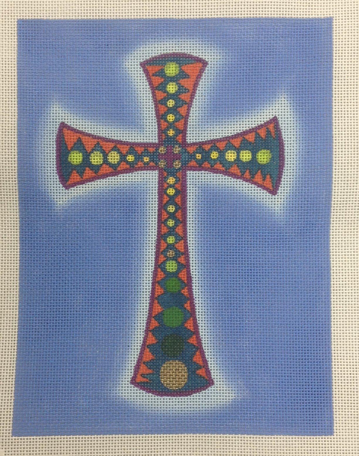 custom cross*