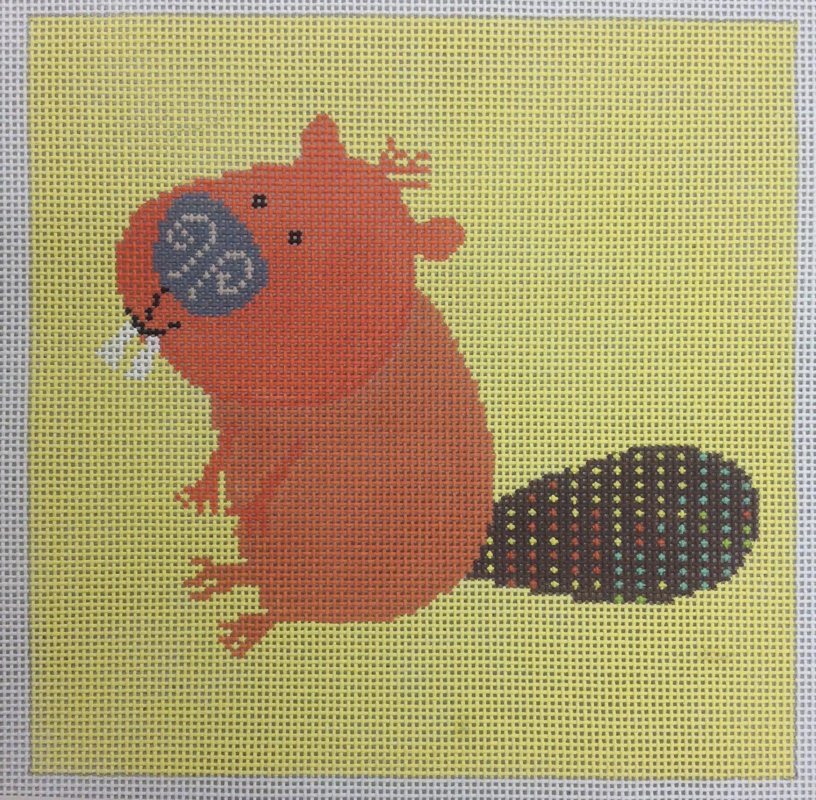 bucky beaver*