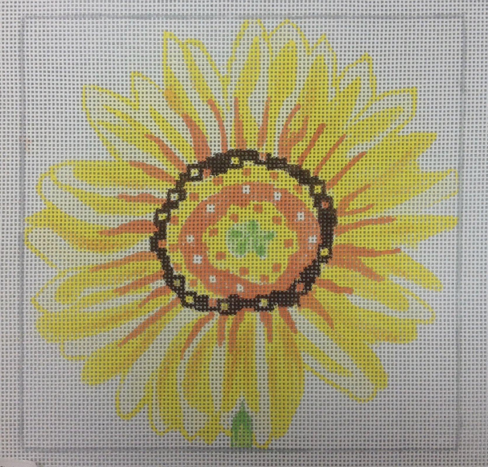 simple flowers sunshine