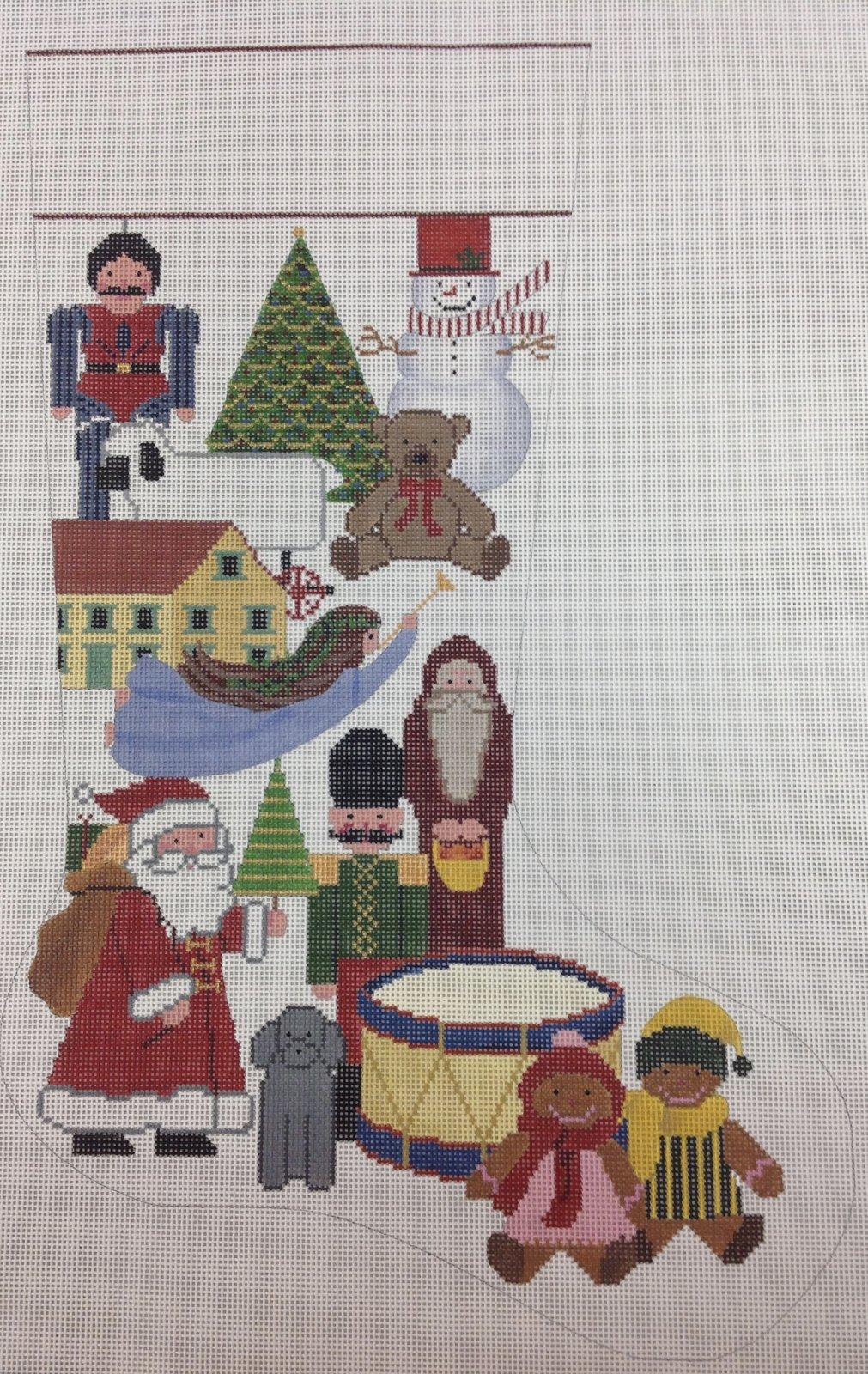 christmas stocking***