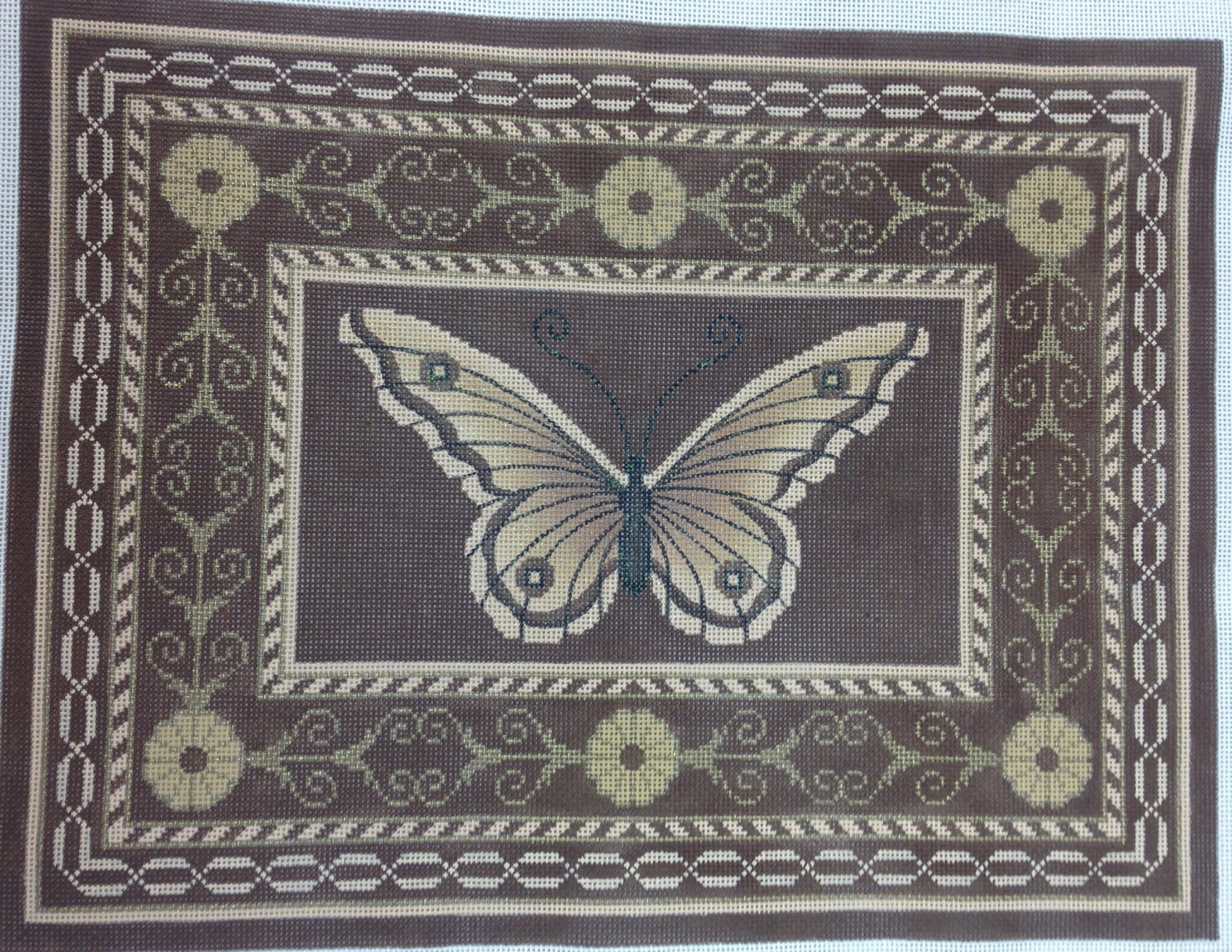 moth w/ brown***