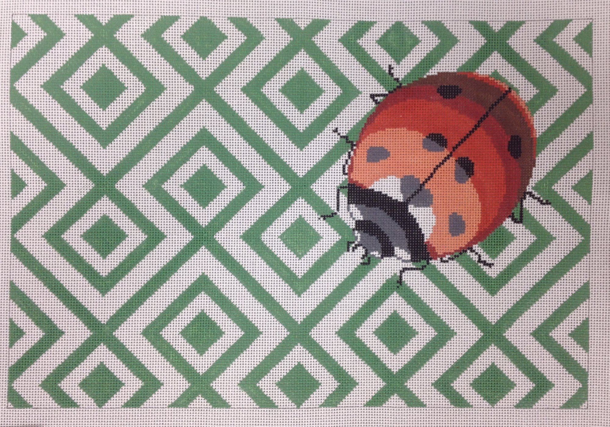 fly away home (ladybug)*