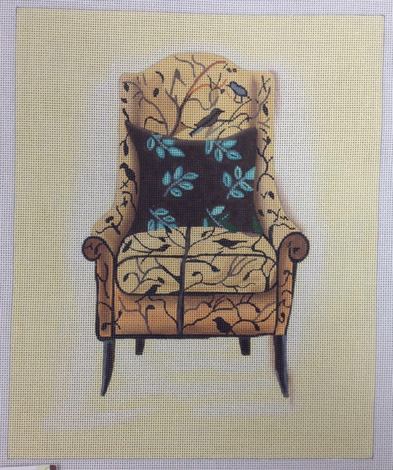 century chair 1