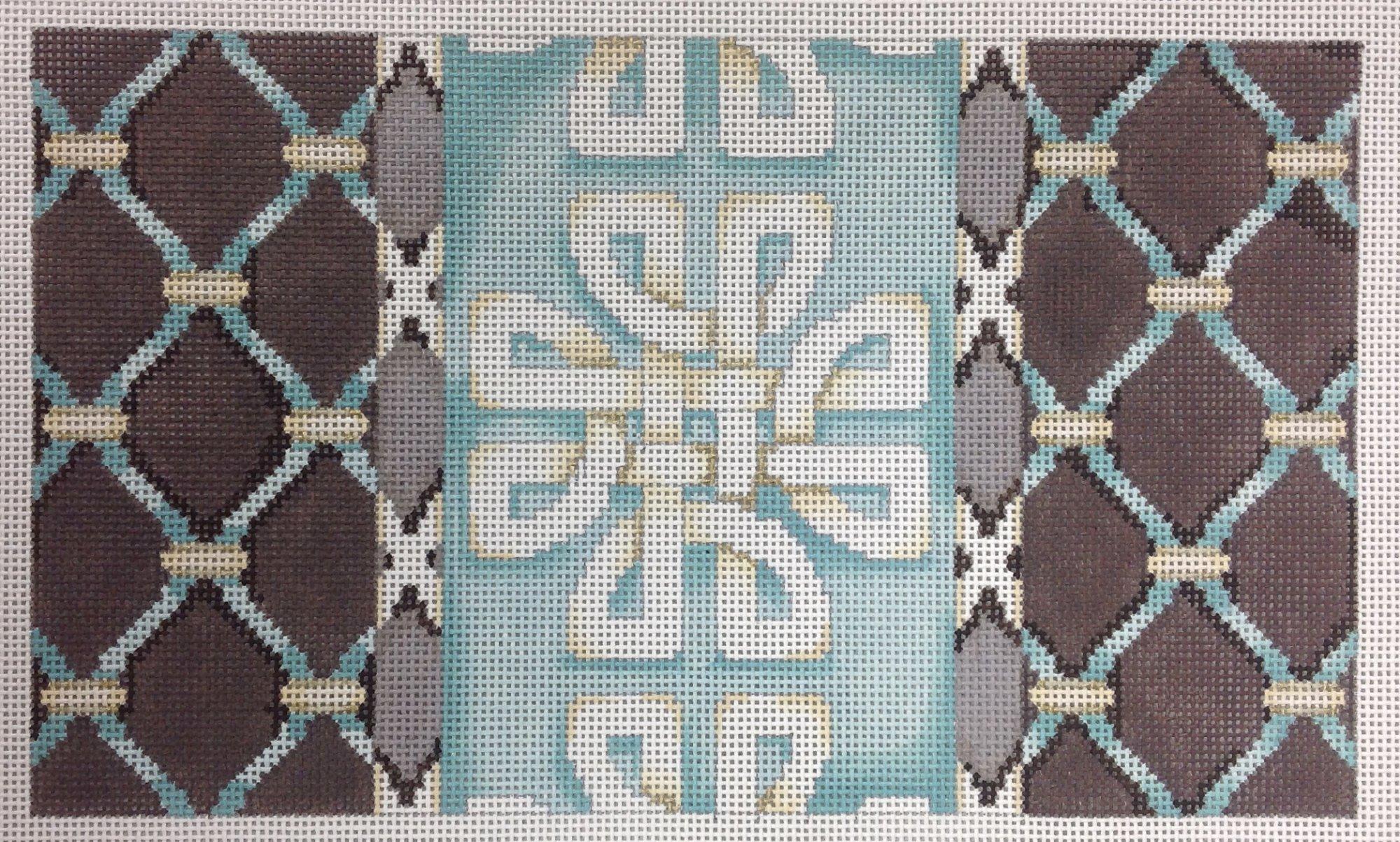 claremont cross rectangle