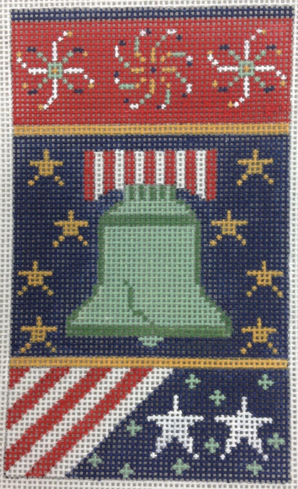 liberty bell Firecracker