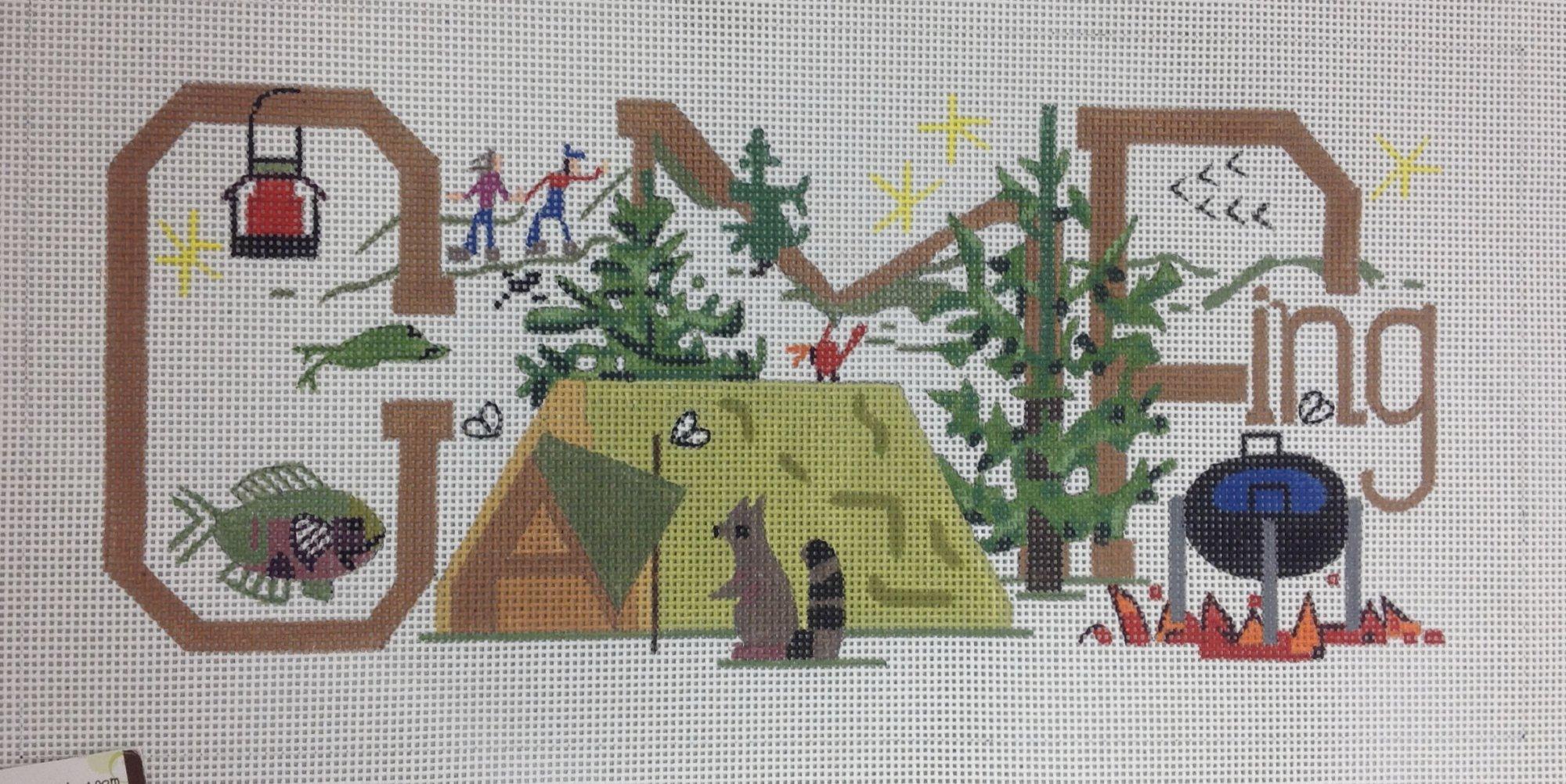camping*