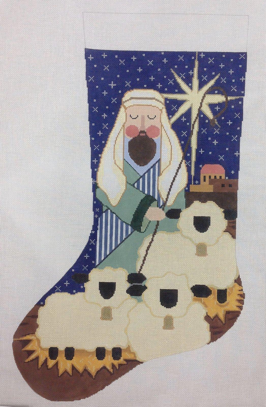 stocking shepherd*