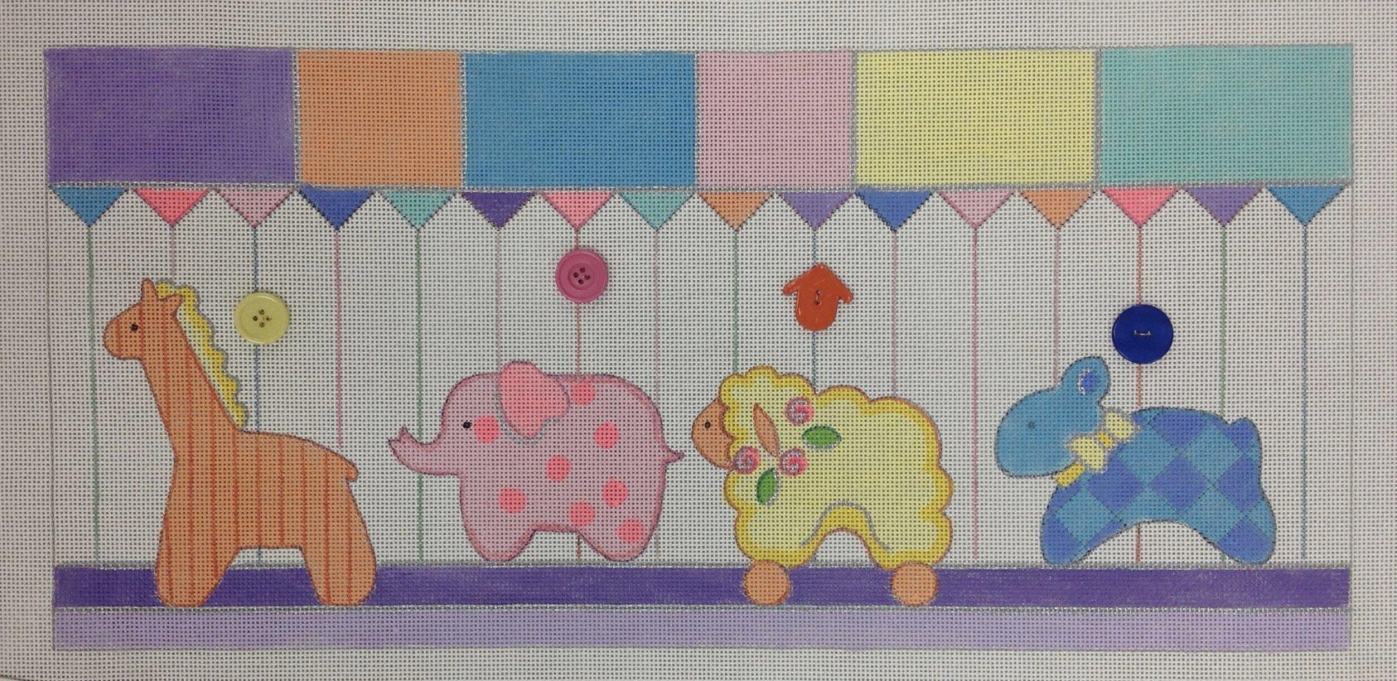 carousel animals*