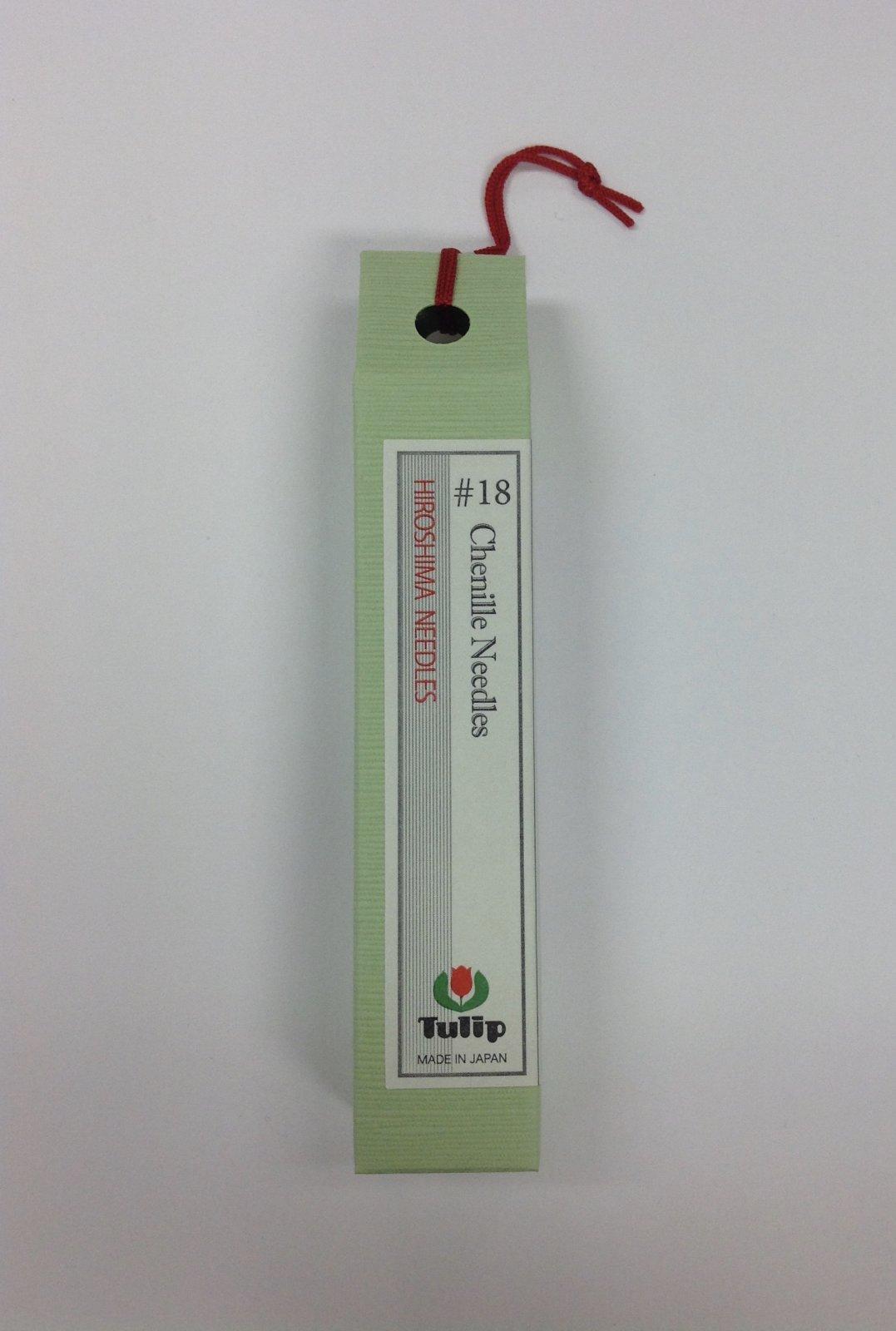 Tulip Chenille Needles