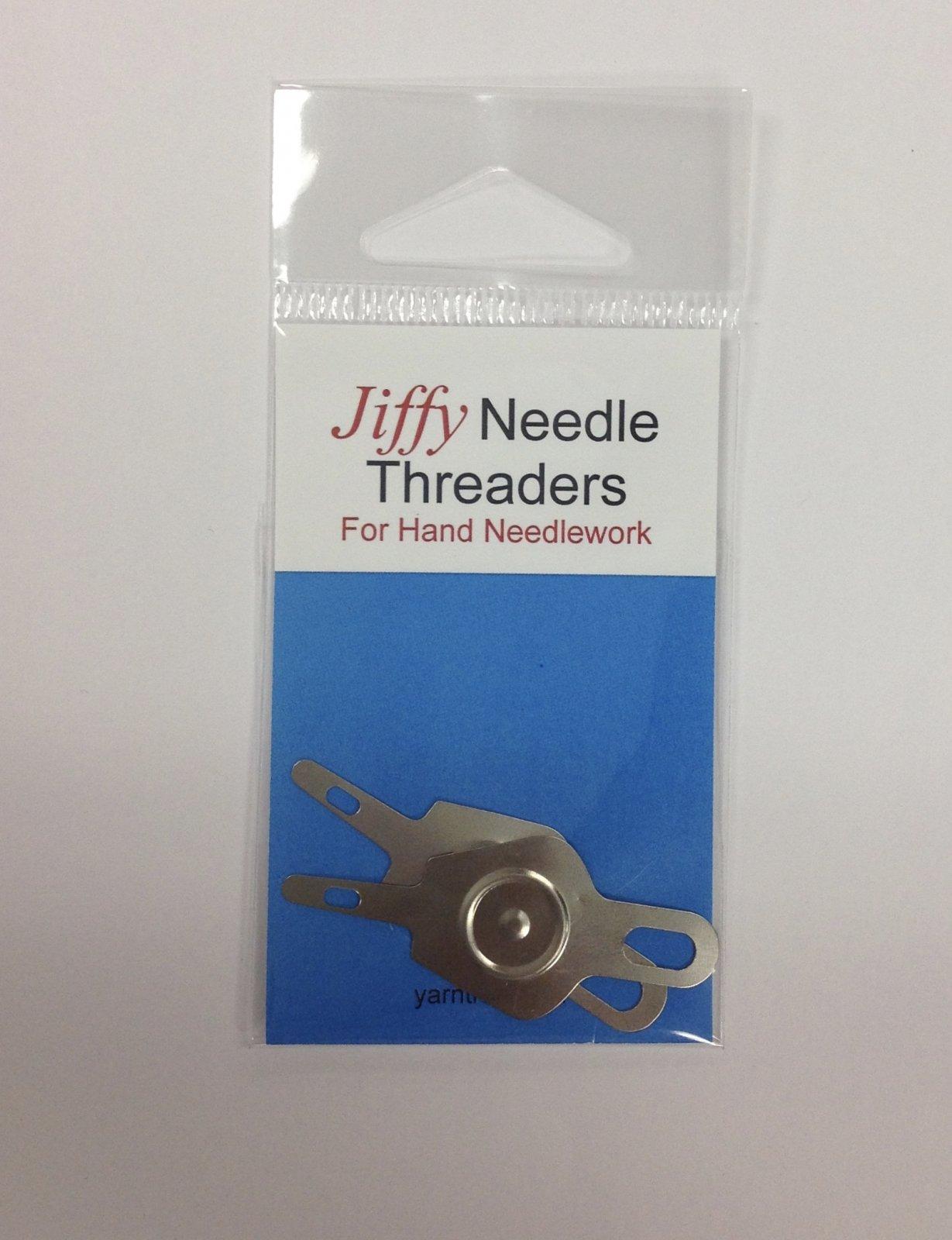 jiffy threader