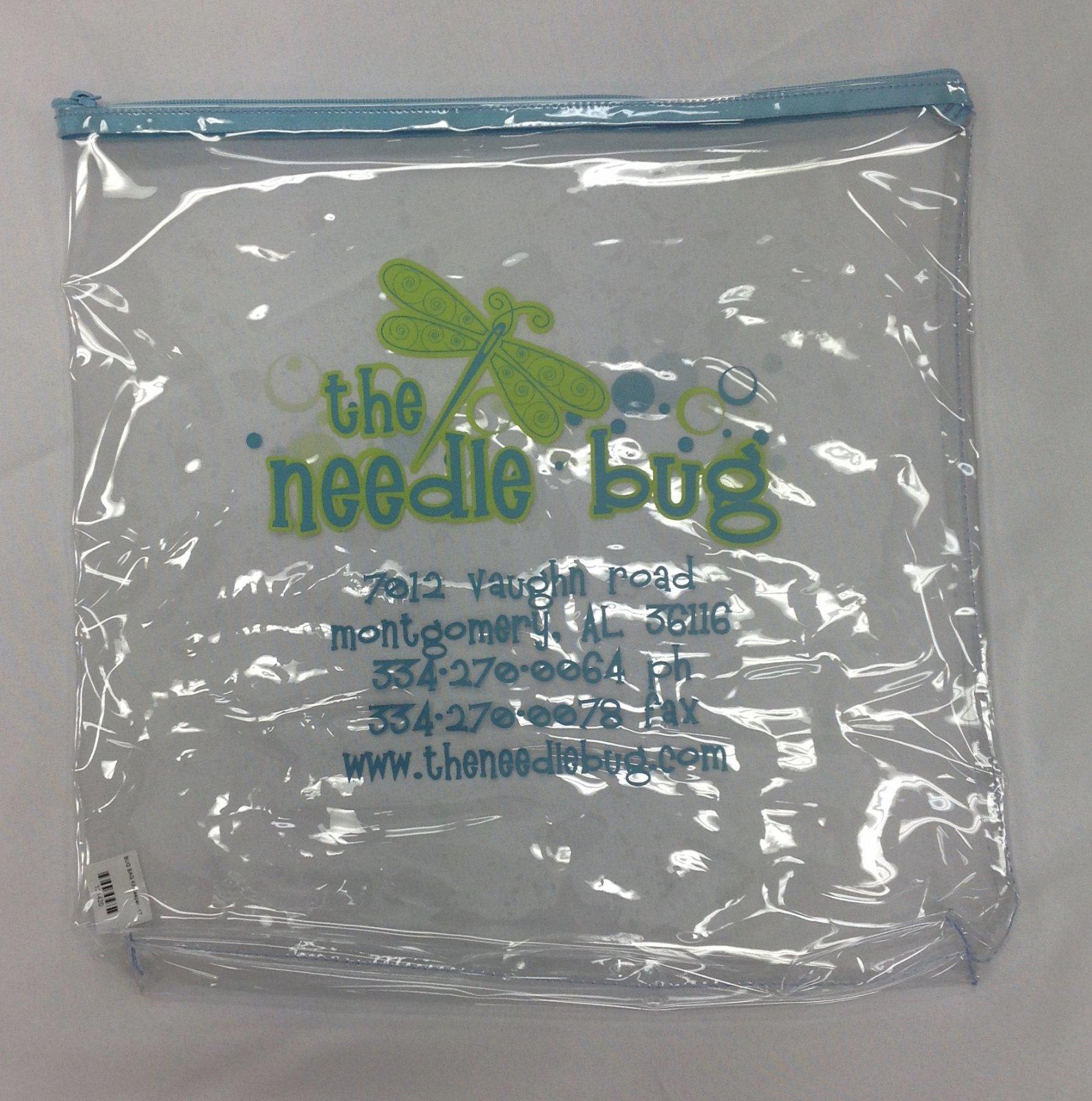 bug bag kit keeper  17 x 17