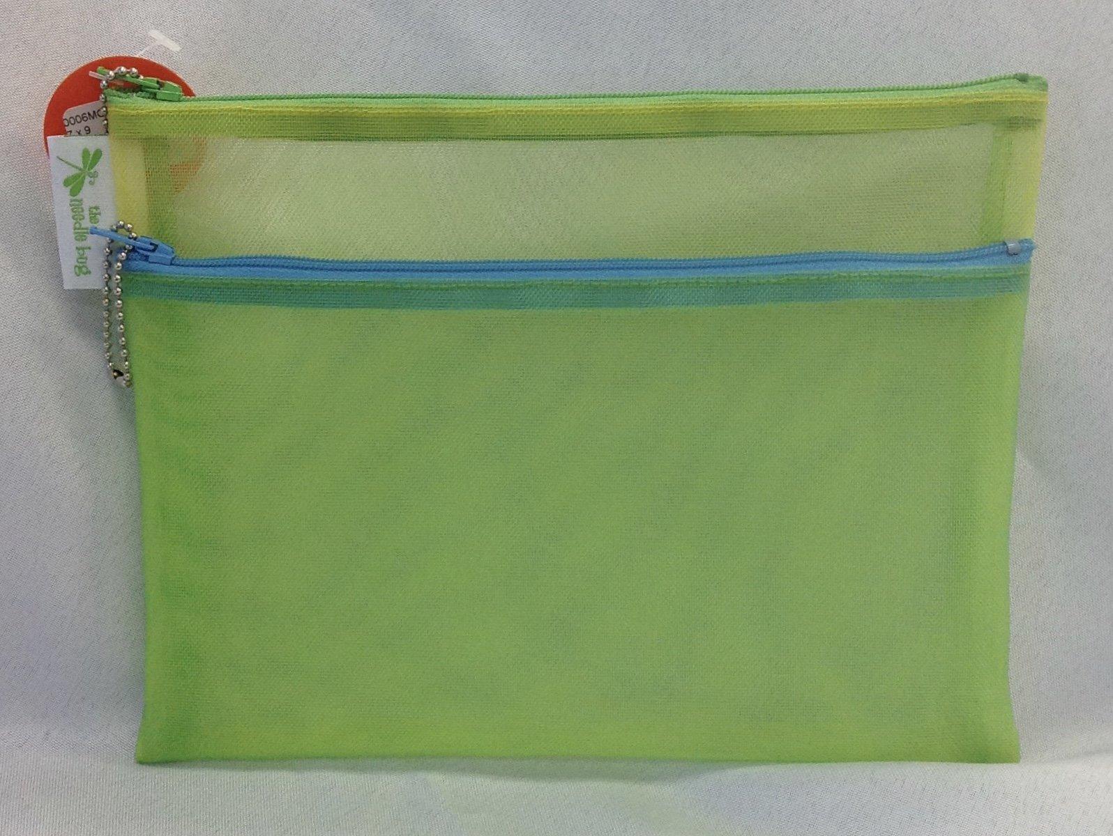 double zip case