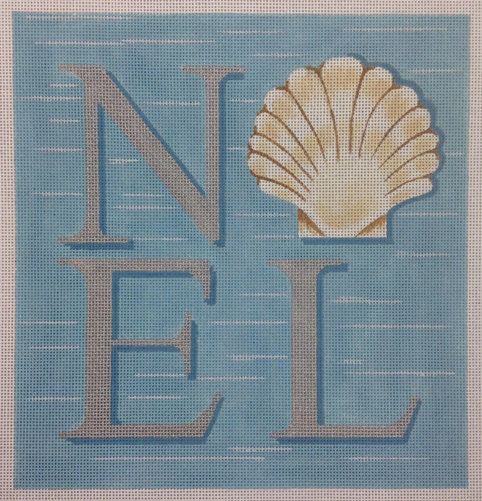 noel shell