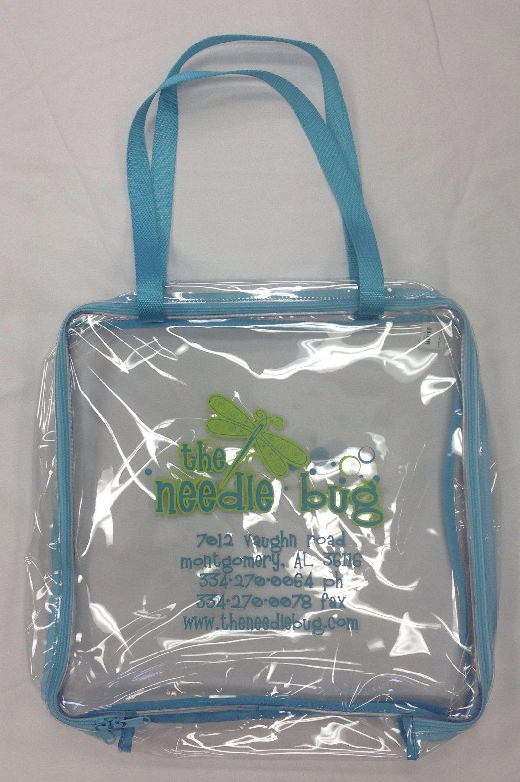 bug bag craft case large - 2