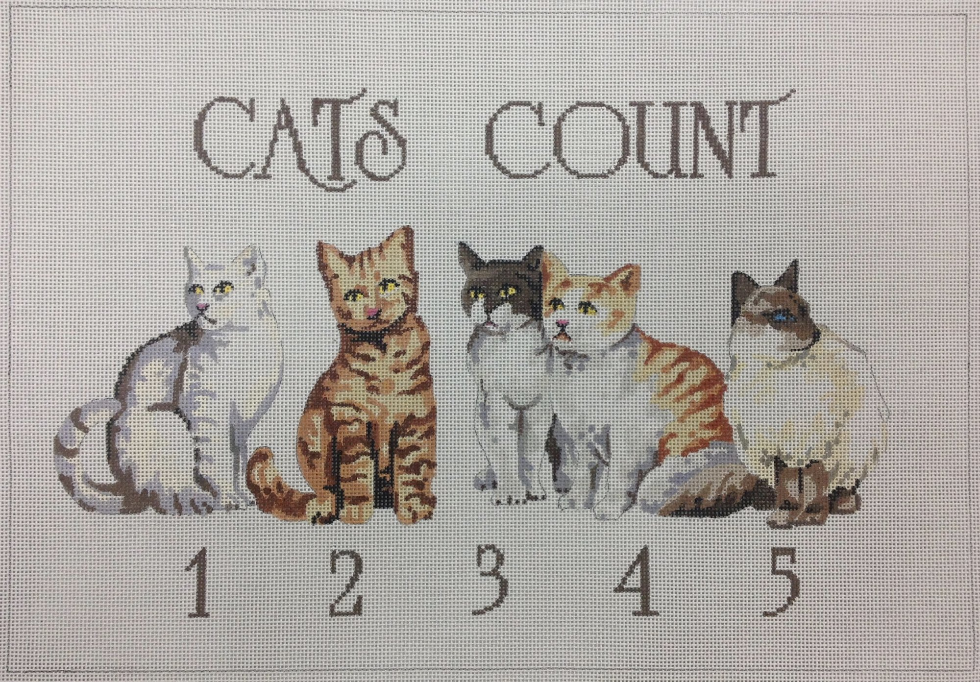 cats count
