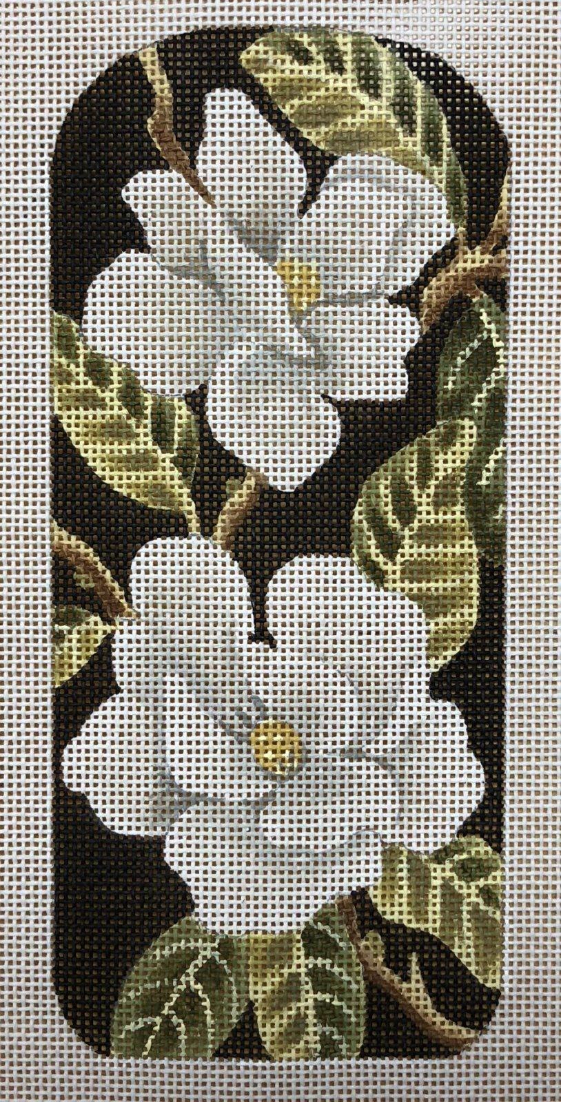 magnolia eyeglasses case