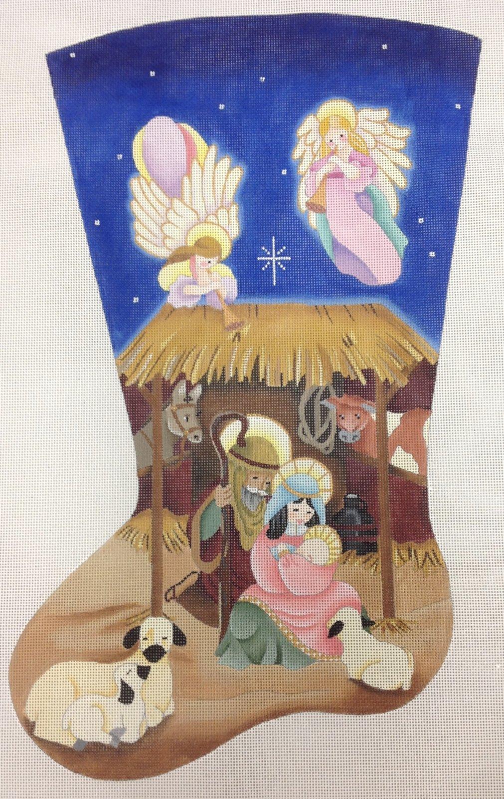 creche stocking