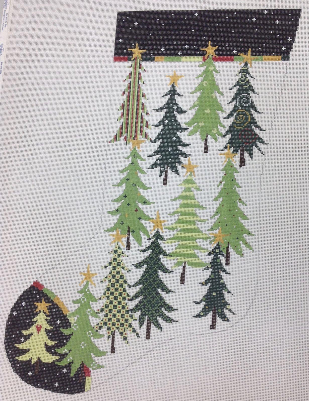 tree stocking
