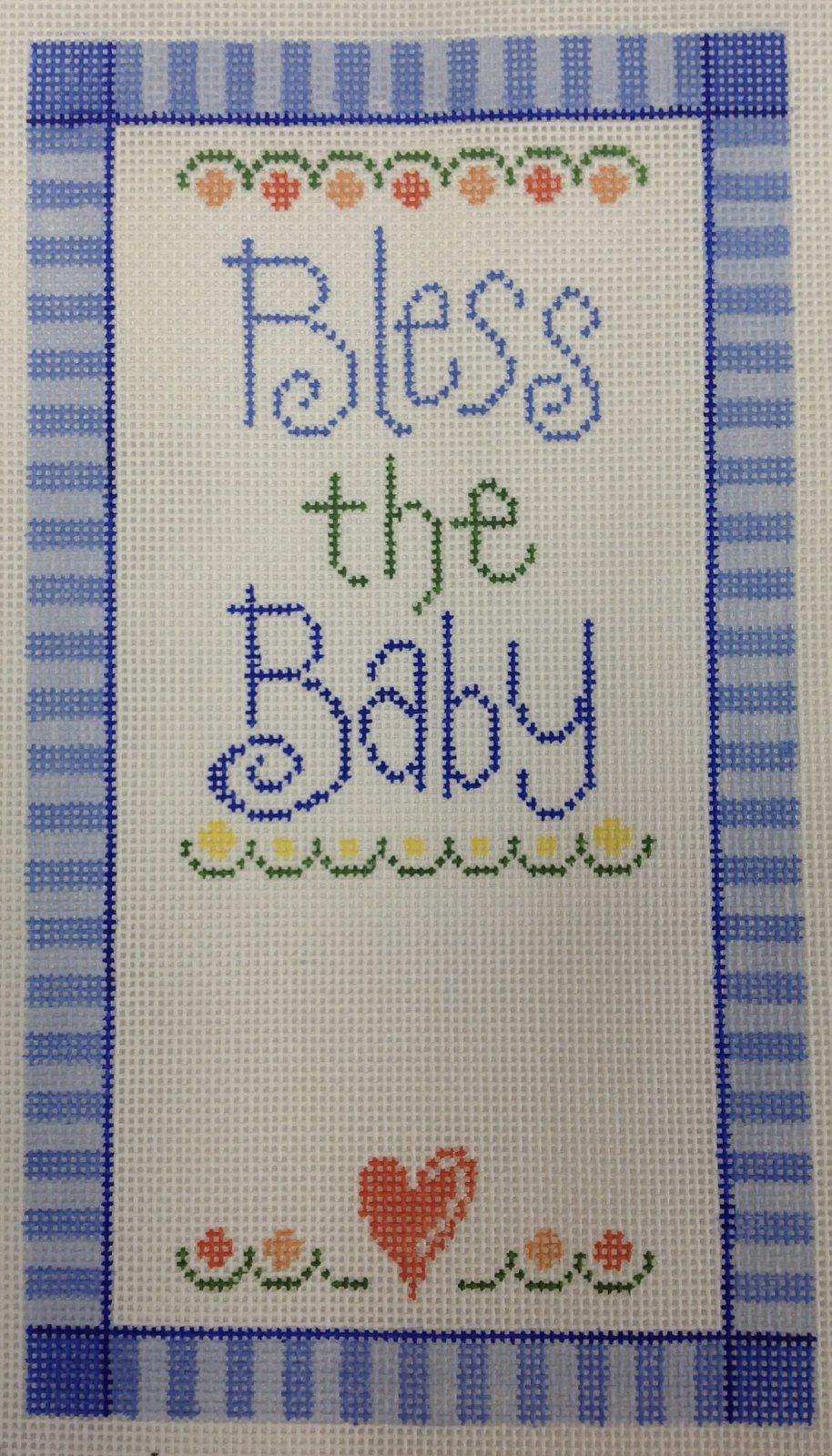bless baby blue boy*