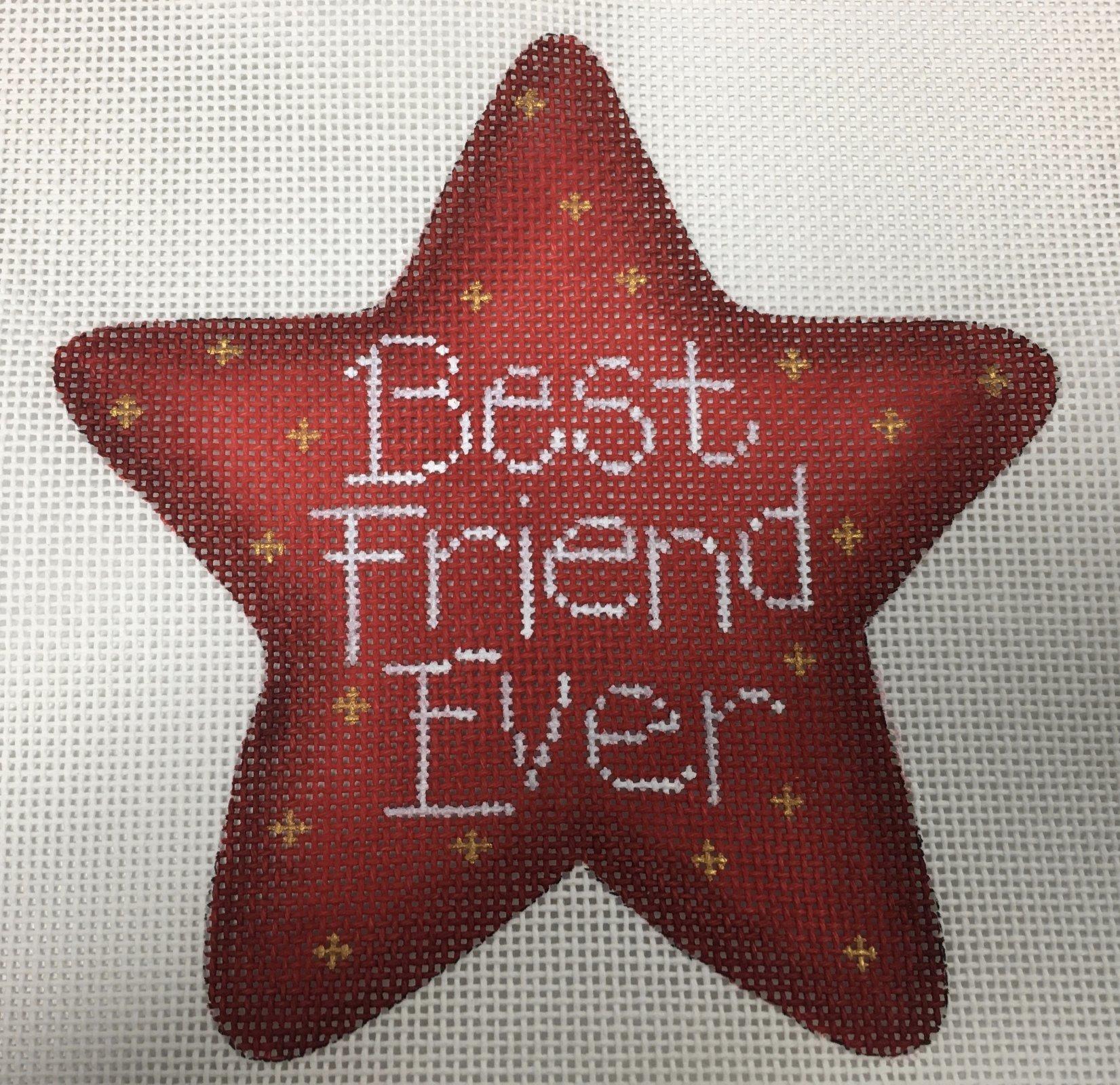 Star, best friend ever