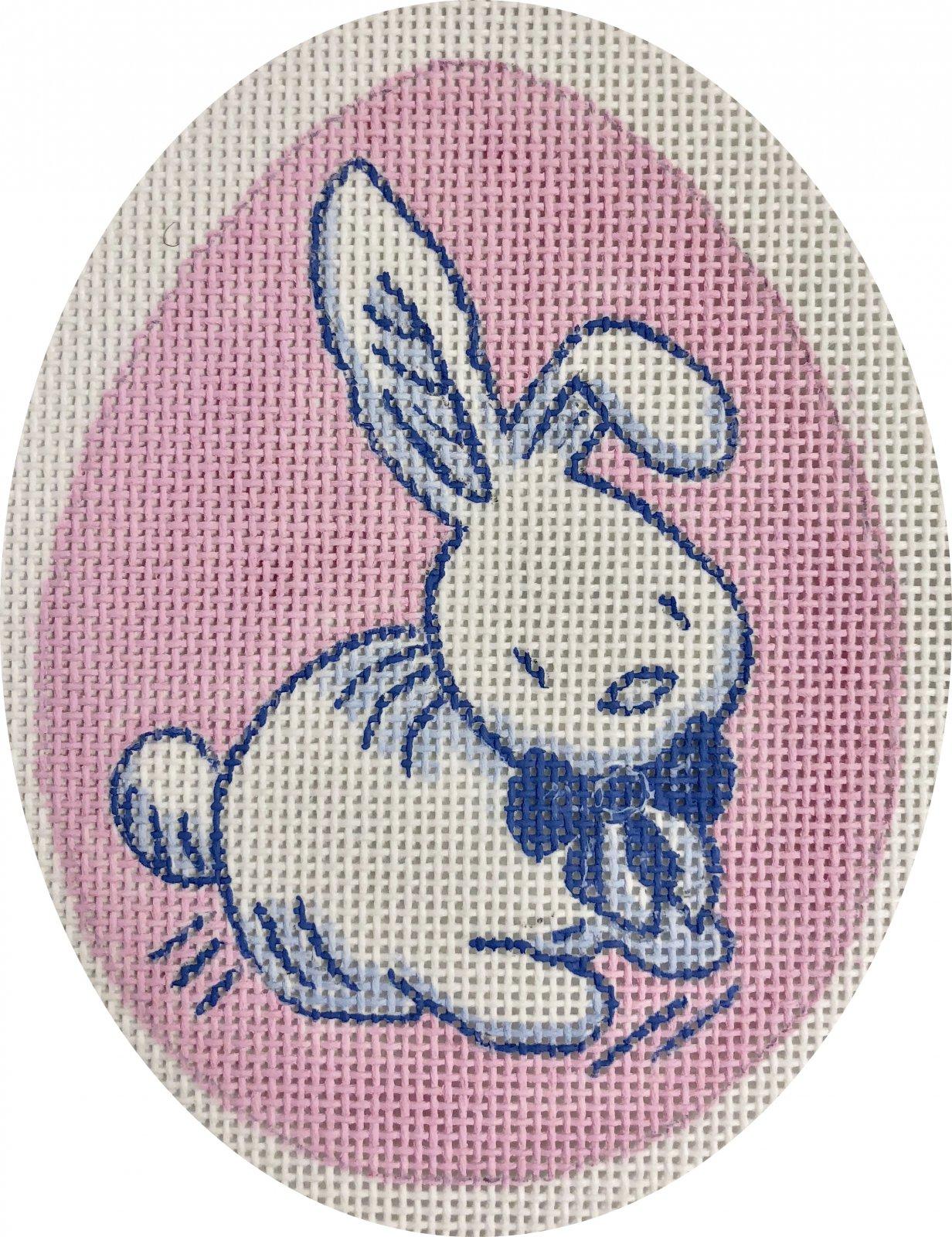 rabbit, pink
