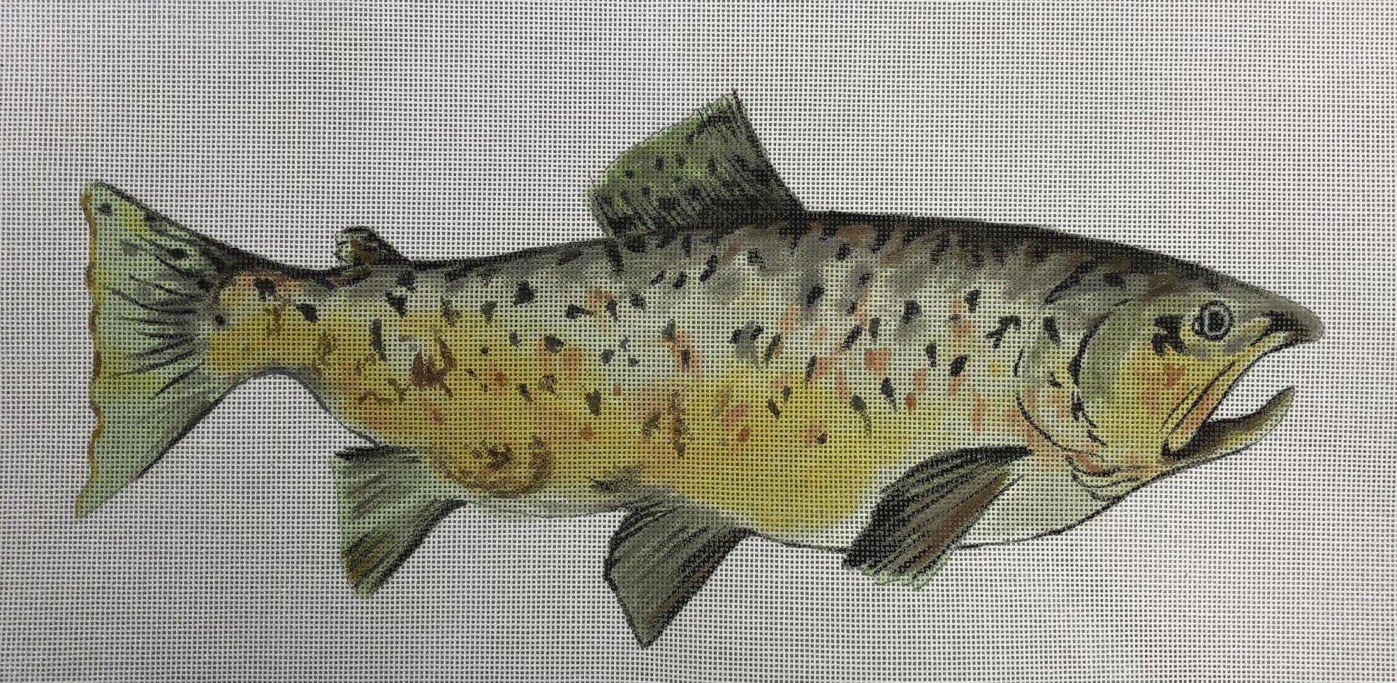 pursell fish