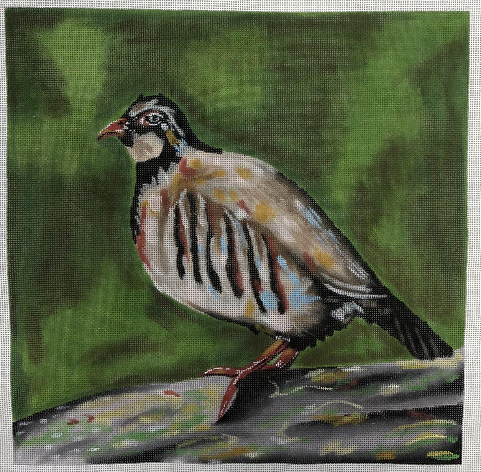 pursell bird