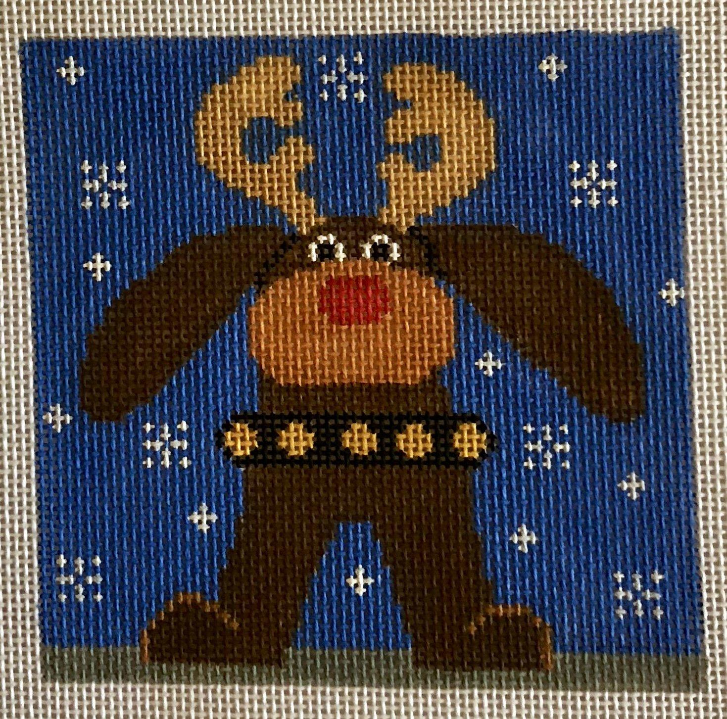 reindeer by annie