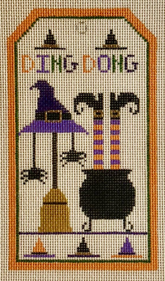 ding dong w stitch guide