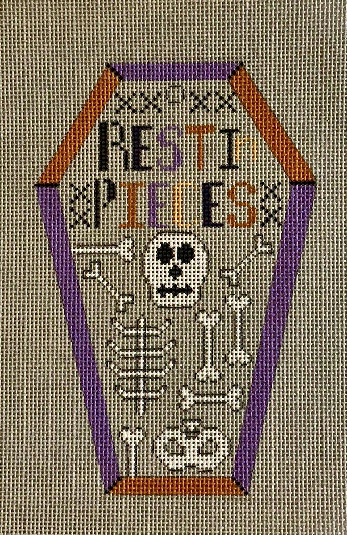rest in pieces w stitch guide