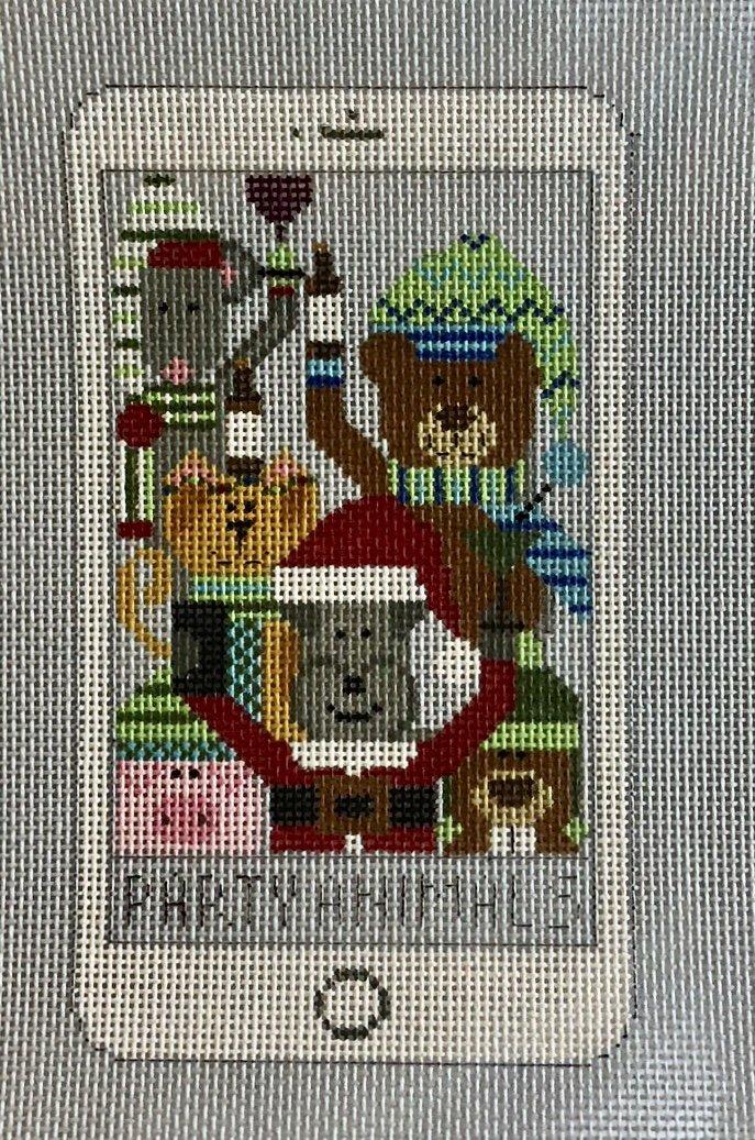 party animals w stitch guide