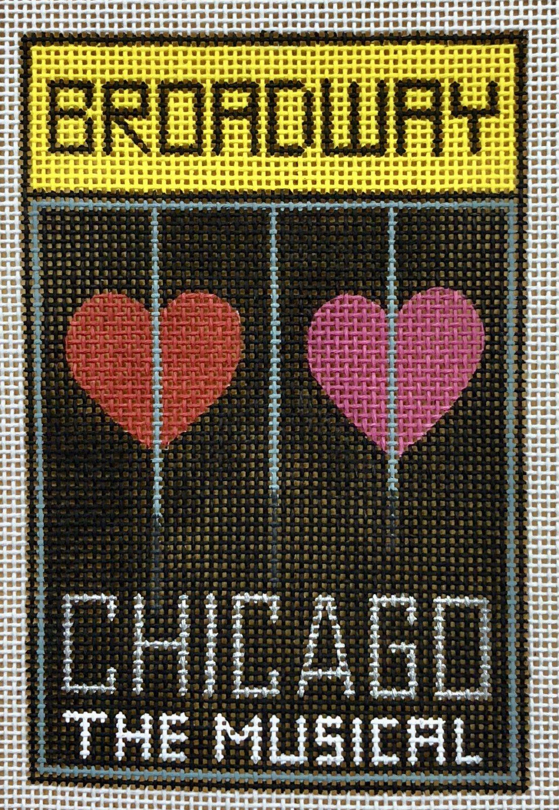 broadway: chicago