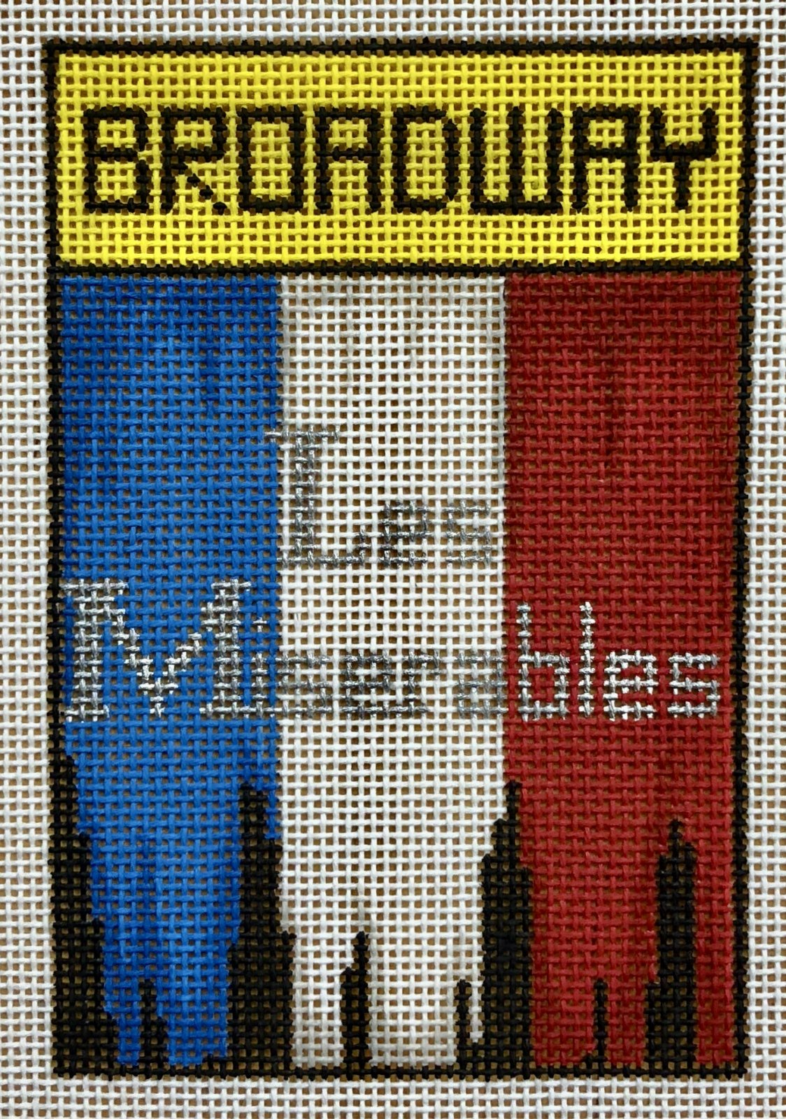 broadway: les miserables
