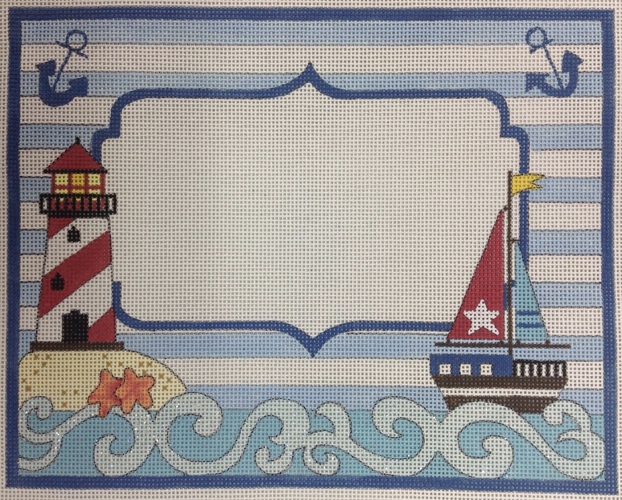 nautical sea