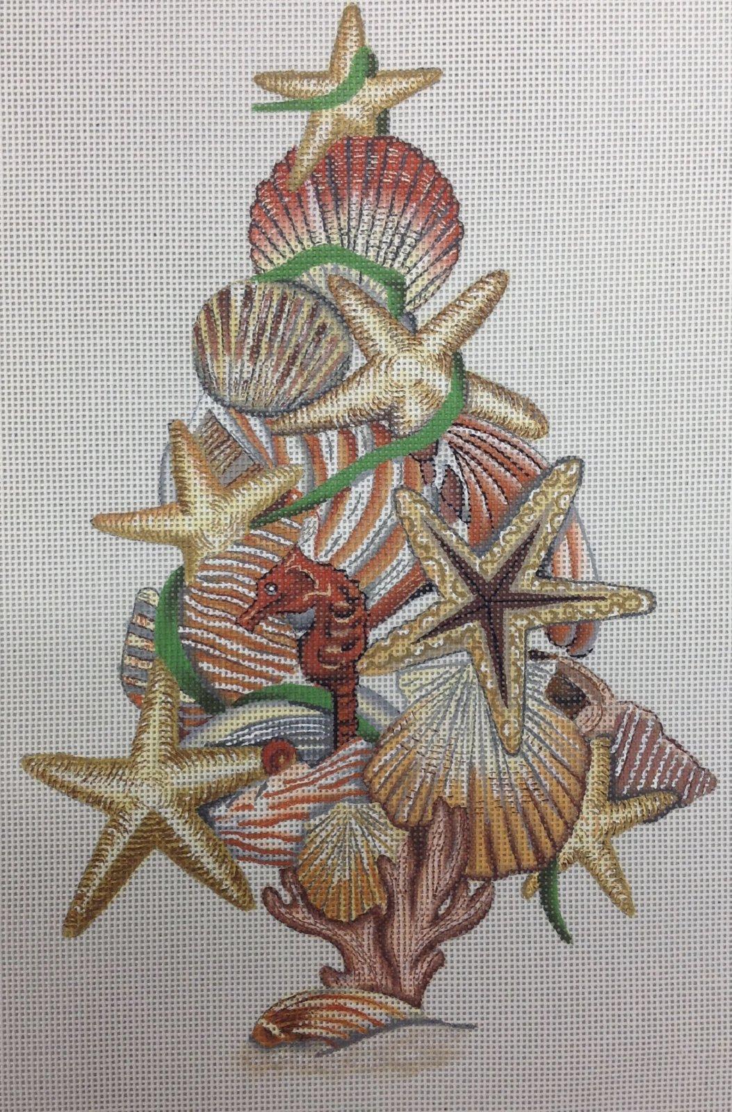 shell tree*