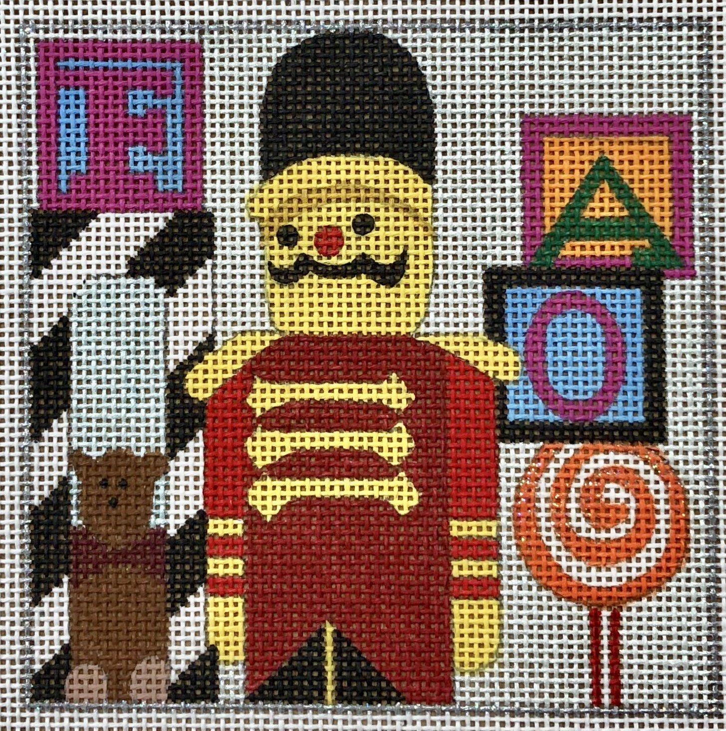 nyc windows - fao w stitch guide