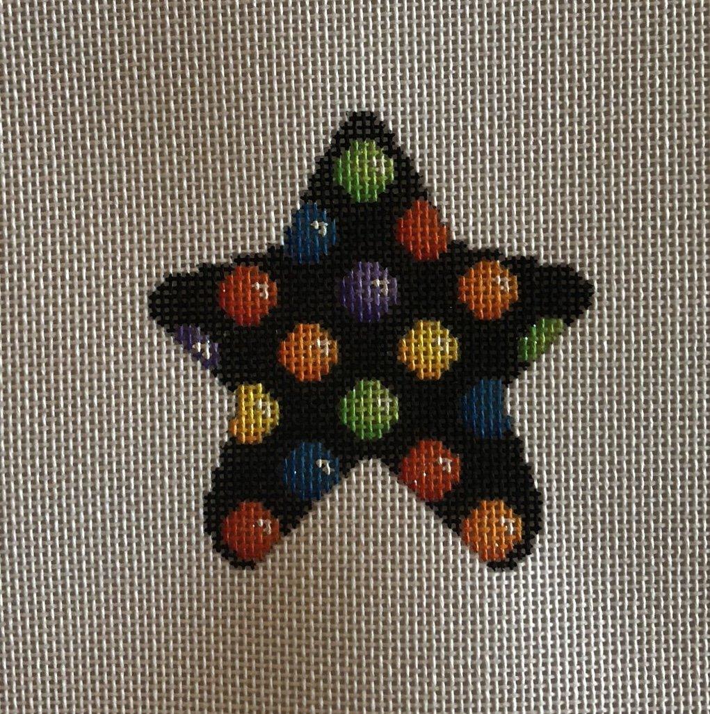 multi dot mini star