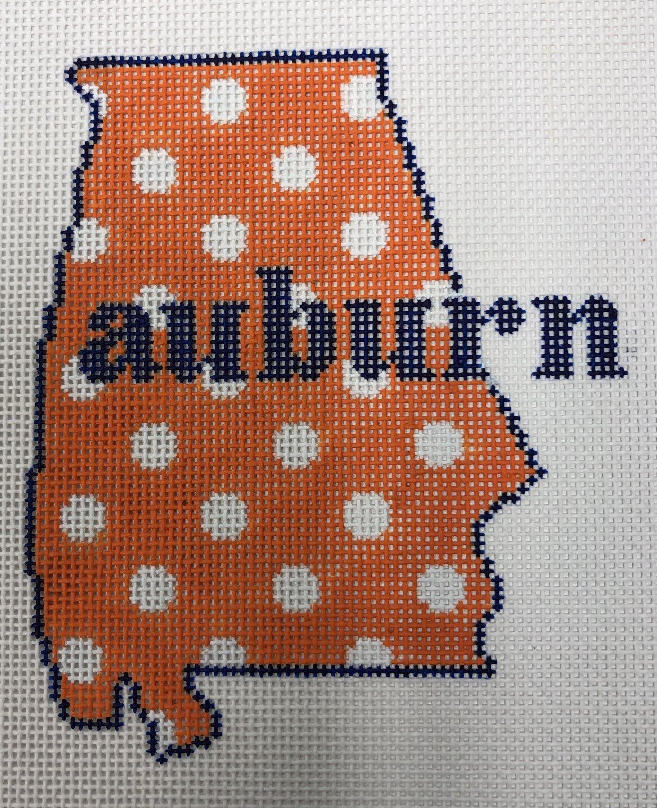 alabama - auburn