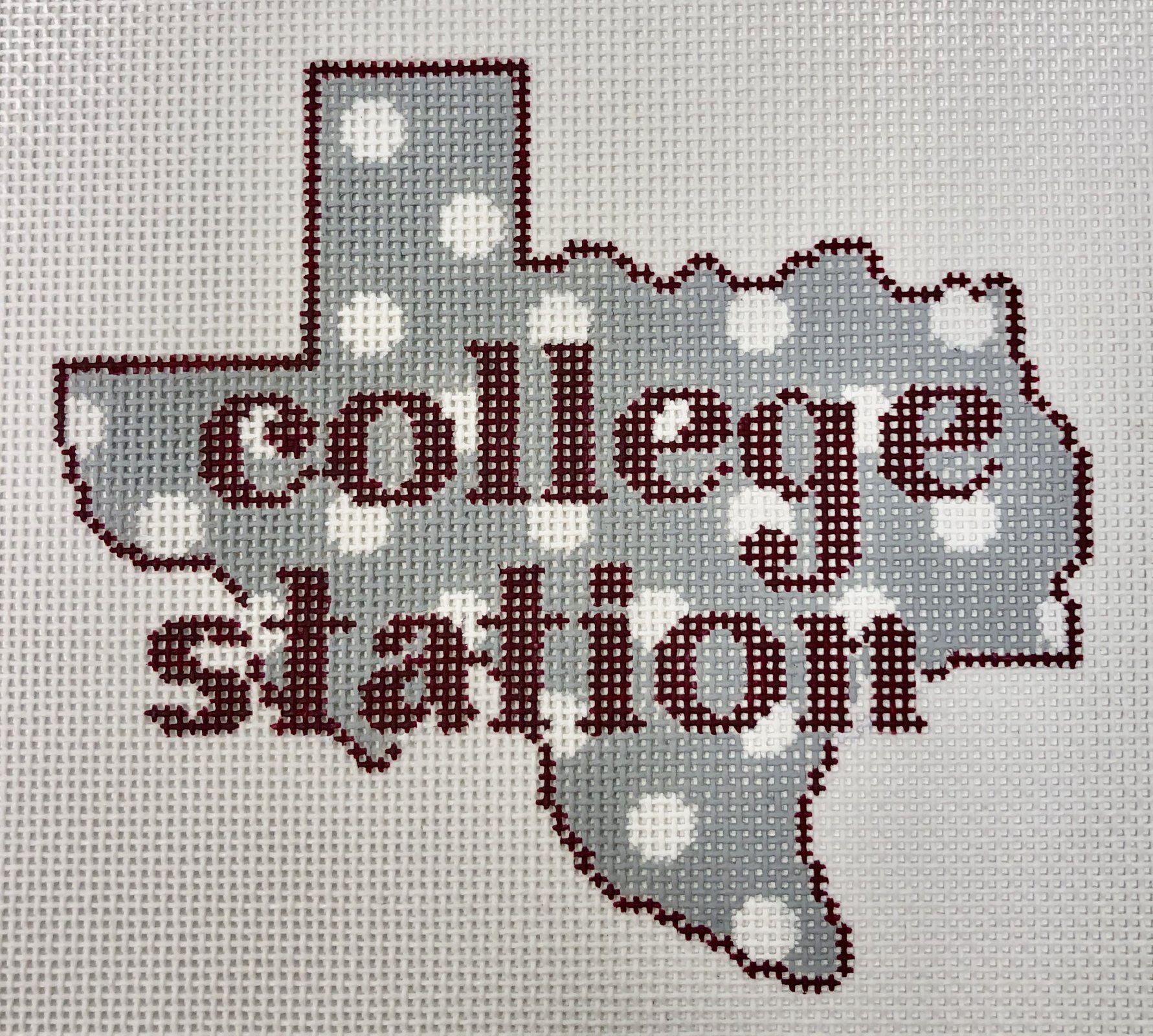 texas - college station